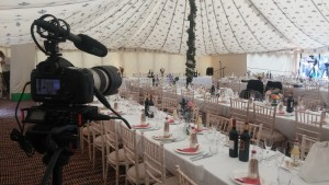 Wedding DSLR